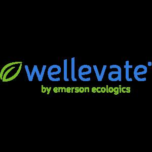 Wellevate logo